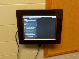 Mini-Monitor