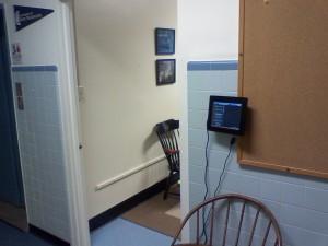 Mini-monitor 2